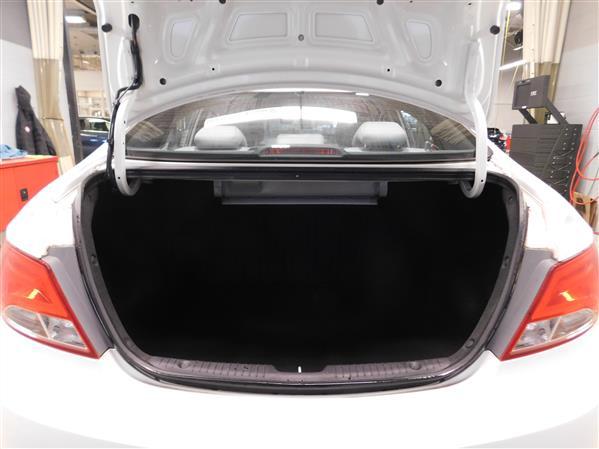 Hyundai Accent 2016 - Image #8