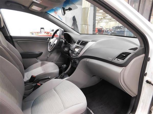 Hyundai Accent 2016 - Image #10