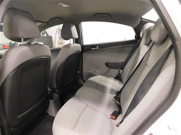 Hyundai Accent 2016 - Image #11