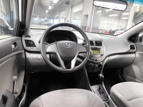 Hyundai Accent 2016 - Image #12