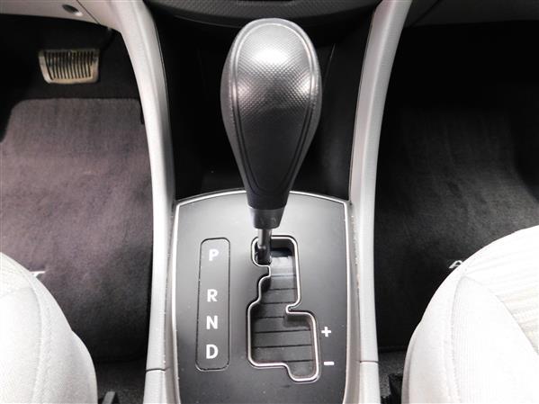 Hyundai Accent 2016 - Image #13
