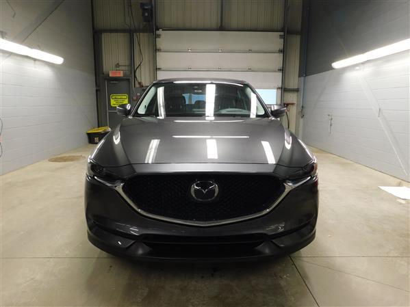 Mazda CX-5 GT  CUIR TOIT NAV 4RM 2019 - image #2