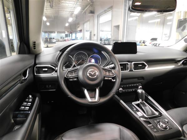 Mazda CX-5 GT  CUIR TOIT NAV 4RM 2019 - image #10