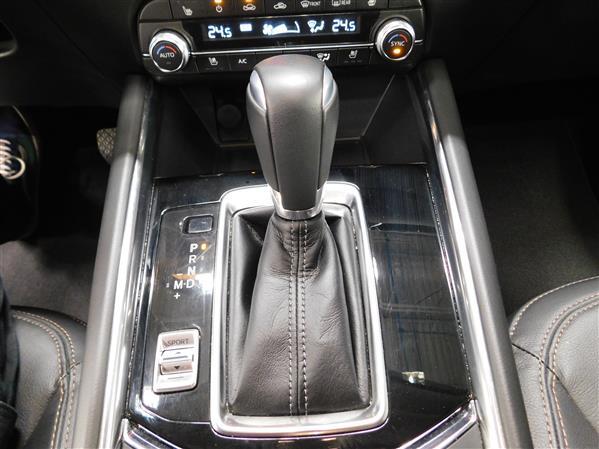 Mazda CX-5 GT  CUIR TOIT NAV 4RM 2019 - image #12