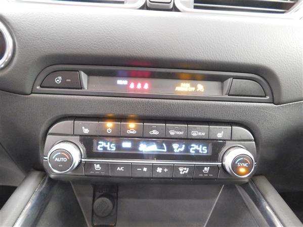 Mazda CX-5 GT  CUIR TOIT NAV 4RM 2019 - image #14