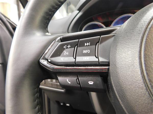 Mazda CX-5 GT  CUIR TOIT NAV 4RM 2019 - image #19