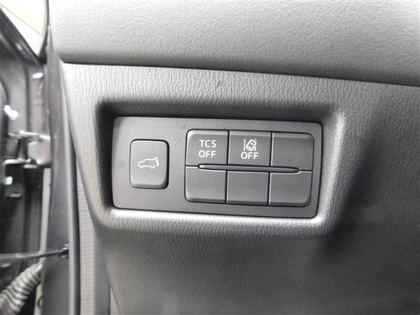 Mazda CX-5 GT  CUIR TOIT NAV 4RM 2019 - image #21