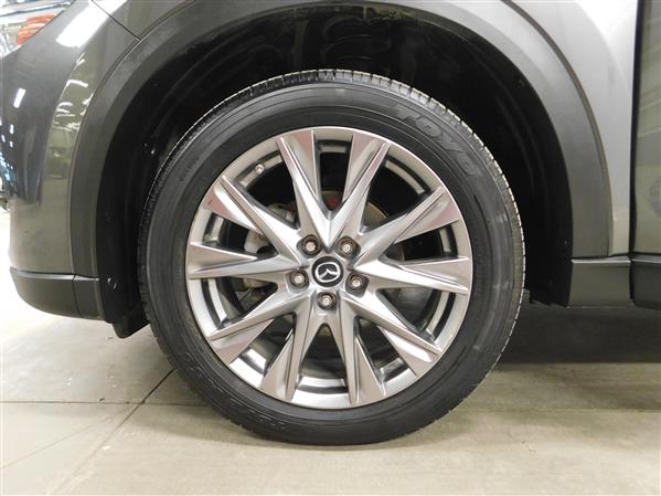 Mazda CX-5 GT  CUIR TOIT NAV 4RM 2019 - image #26