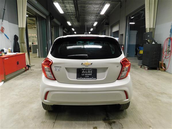 Chevrolet Spark 2016 - Image #5