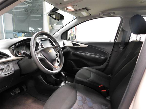 Chevrolet Spark 2016 - Image #9