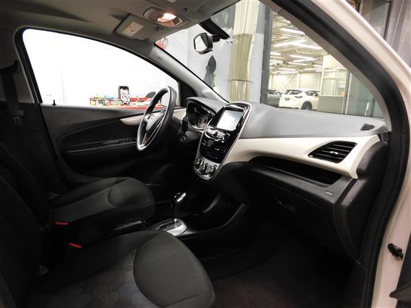 Chevrolet Spark 2016 - Image #10