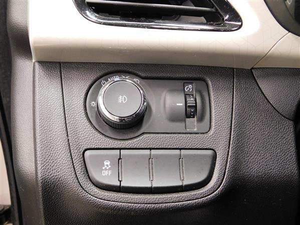 Chevrolet Spark 2016 - Image #19
