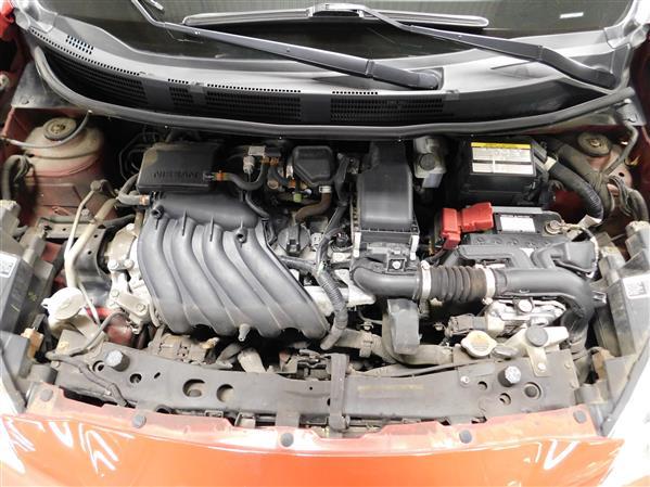 Nissan Micra 2016 - Image #7