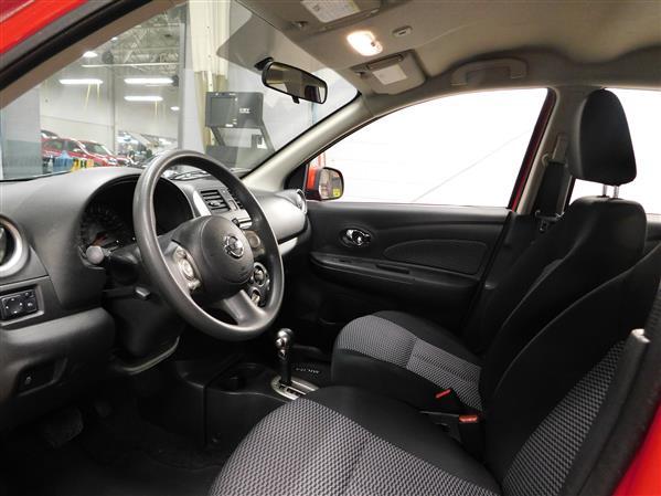 Nissan Micra 2016 - Image #9