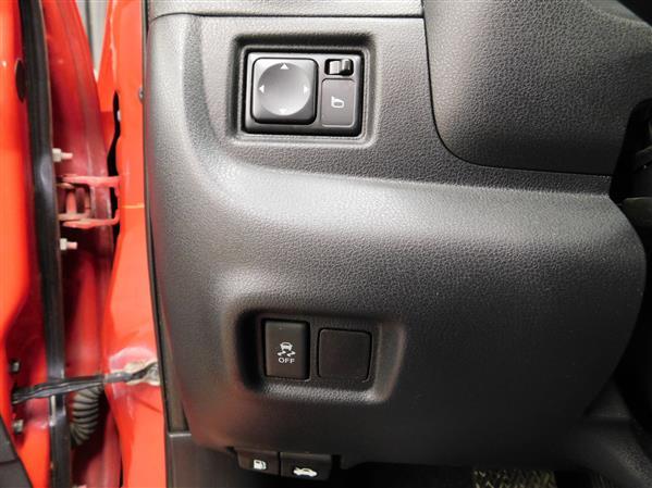 Nissan Micra 2017 - Image #18
