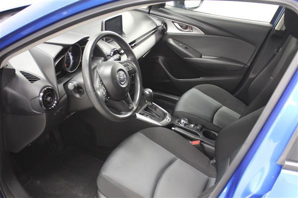 Mazda CX-3 2017 - Image #8
