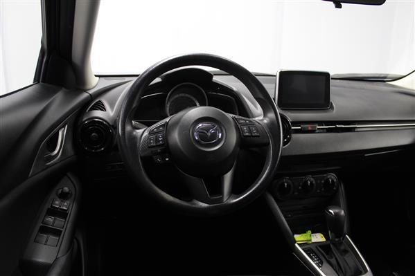 Mazda CX-3 2017 - Image #11