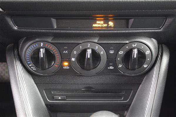 Mazda CX-3 2017 - Image #14