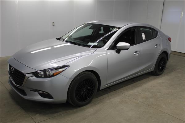 Mazda Mazda3 2018 - Image #1