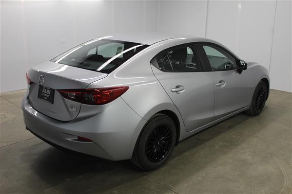 Mazda Mazda3 2018 - Image #4