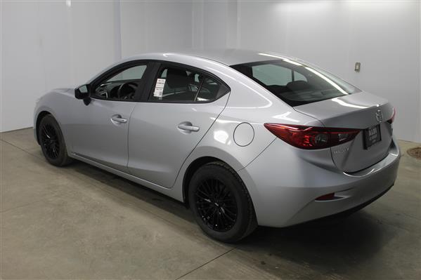 Mazda Mazda3 2018 - Image #6