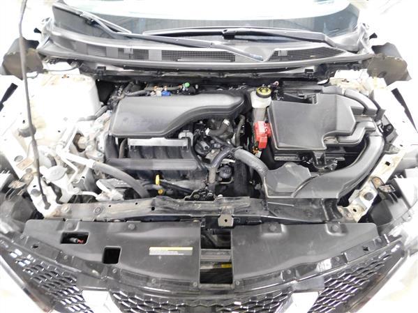 Nissan Qashqai 2017 - Image #7