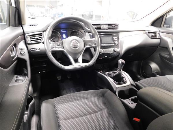 Nissan Qashqai 2017 - Image #12