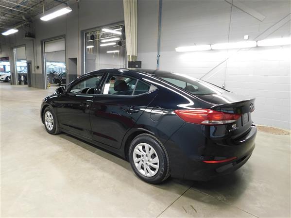 Hyundai Elantra 2017 - Image #6
