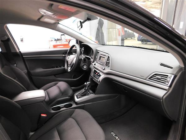 Hyundai Elantra 2017 - Image #10