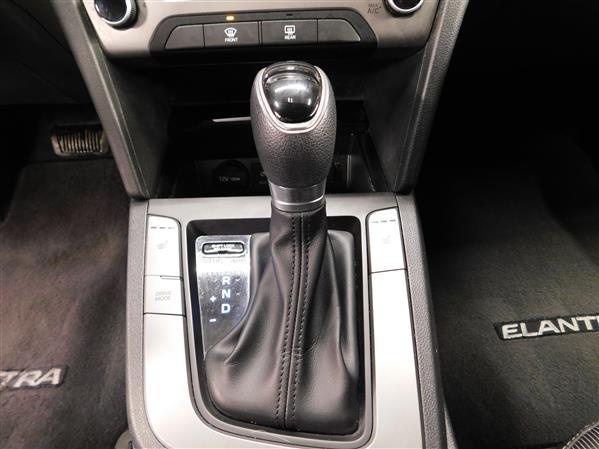 Hyundai Elantra 2017 - Image #13