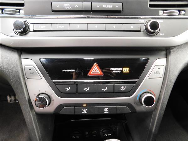 Hyundai Elantra 2017 - Image #16