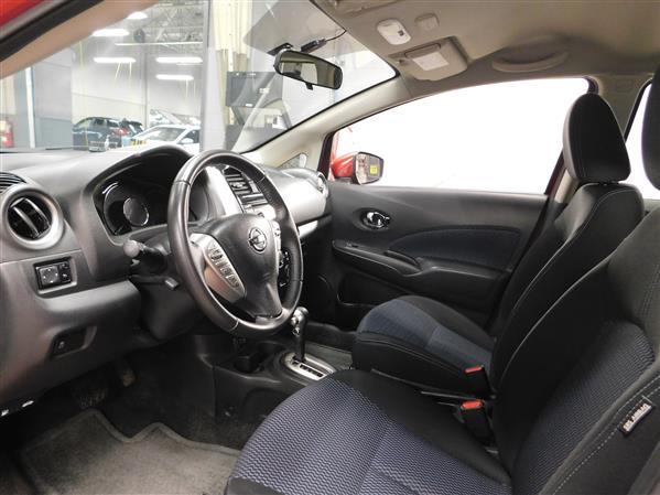 Nissan Versa Note 2018 - Image #9