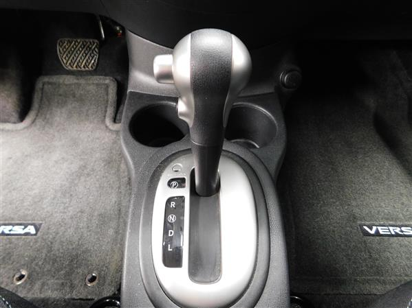 Nissan Versa Note 2018 - Image #13