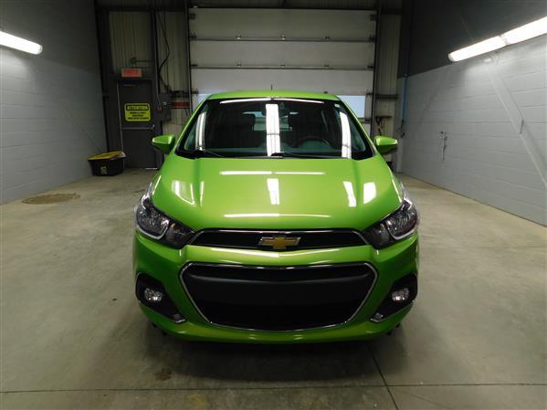 Chevrolet Spark 2016 - Image #2