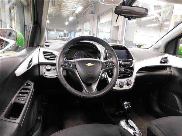 Chevrolet Spark 2016 - Image #12