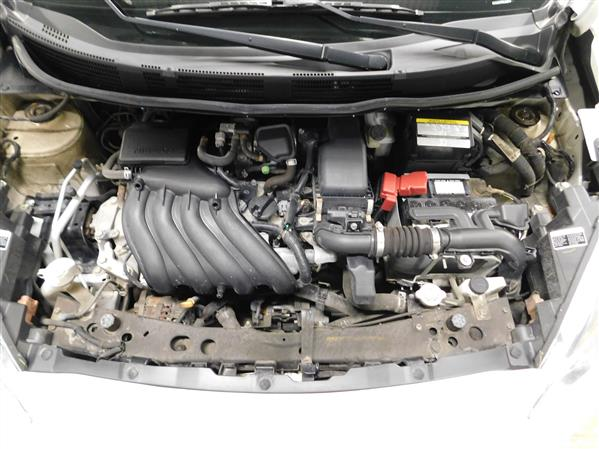 Nissan Micra 2017 - Image #7