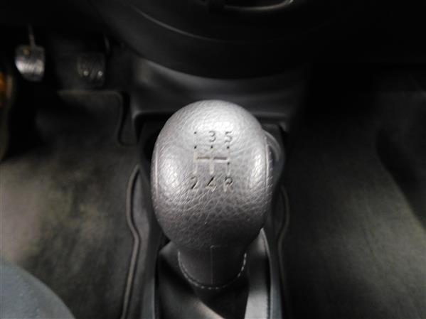 Nissan Micra 2017 - Image #13