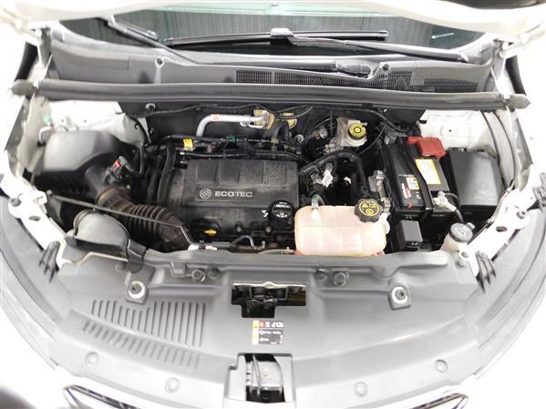 Buick Encore 2017 - Image #7