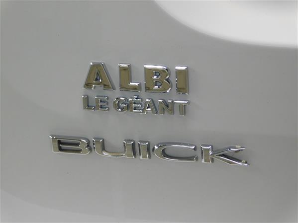 Buick Encore 2017 - Image #25