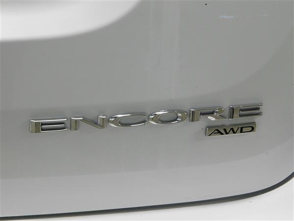 Buick Encore 2017 - Image #26