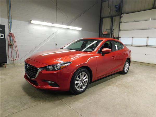 Mazda Mazda3 2017 - Image #1