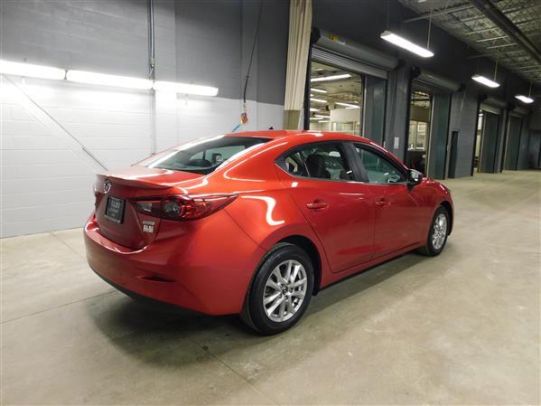 Mazda Mazda3 2017 - Image #4