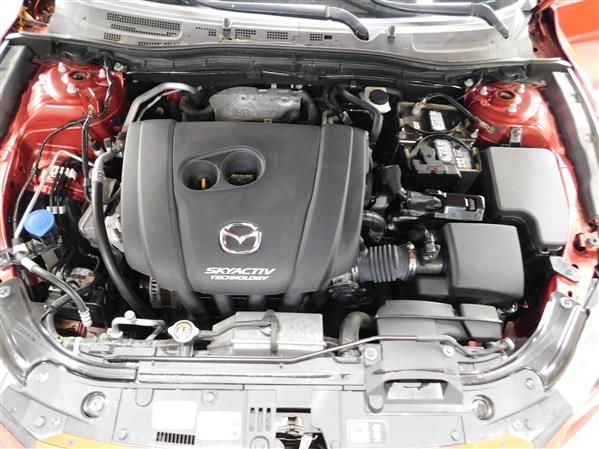 Mazda Mazda3 2017 - Image #7