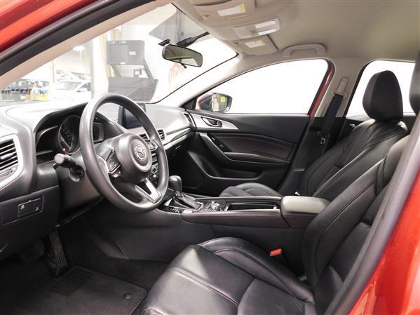 Mazda Mazda3 2017 - Image #9