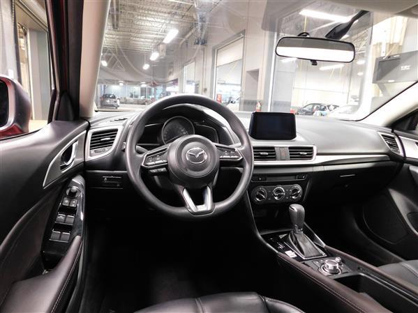 Mazda Mazda3 2017 - Image #12
