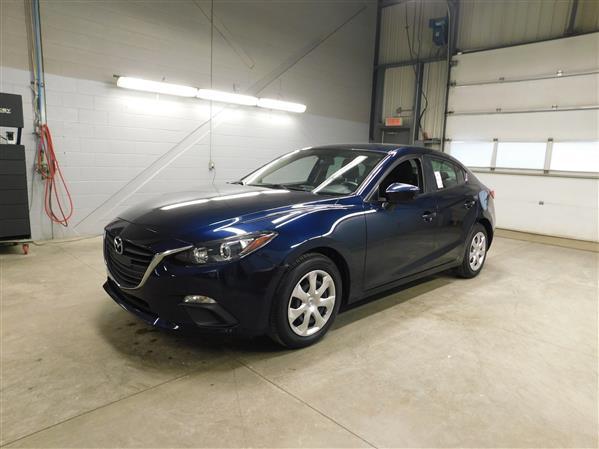 Mazda Mazda3 2015 - Image #1
