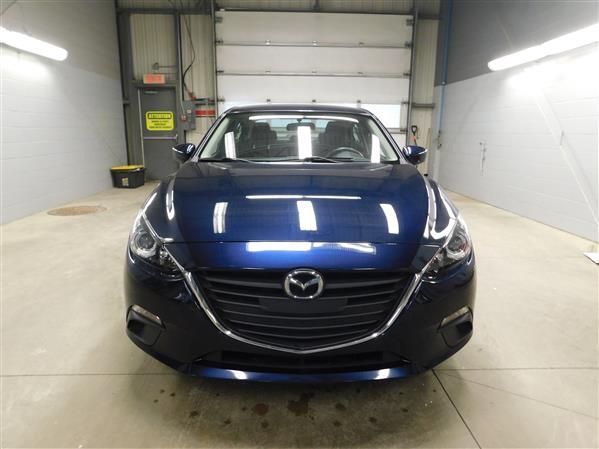 Mazda Mazda3 2015 - Image #2