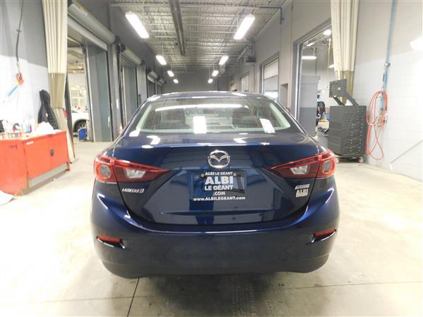 Mazda Mazda3 2015 - Image #5