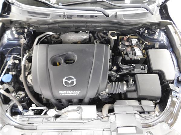 Mazda Mazda3 2015 - Image #7