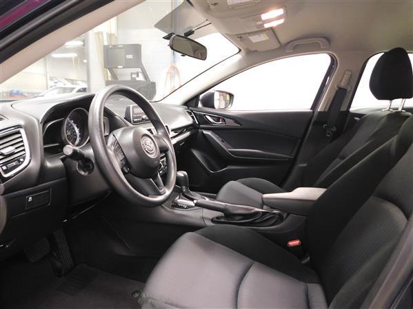 Mazda Mazda3 2015 - Image #9
